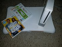Wii fit plus in Macon, Georgia