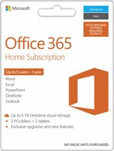 MICROSOFT OFFICE 365 HOME in Fort Irwin, California
