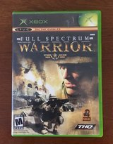 Full Spectrum Warrior, Xbox in Fort Leonard Wood, Missouri
