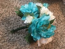Bridesmaids bouquets-Wedding decor in Fort Campbell, Kentucky