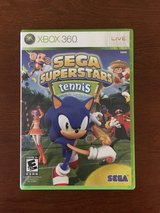Sega Superstars: Tennis, Xbox 360 in Fort Leonard Wood, Missouri