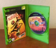 FIFA Street 2, Xbox in Fort Leonard Wood, Missouri