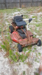 THREE RIDING MOWERS FOR $100 in Cherry Point, North Carolina