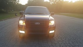 Work Truck 4dr 2004 Ford F-150 FX4 4x4 in Indianapolis, Indiana