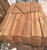 wood pickets (new) 30 in Plainfield, Illinois