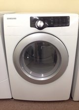 Samsung Frontload Gas Dryer in Camp Pendleton, California