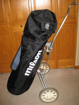 Men's Golf Clubs 187 piece LOT in Naperville, Illinois