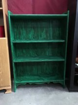 Bookcase in Alamogordo, New Mexico