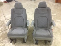 1996-2000 Dodge Caravan Captain Seats for middle or back row in West Orange, New Jersey