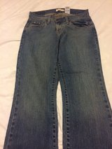 Levi Strauss & Co Jeans (8/Med) in Okinawa, Japan