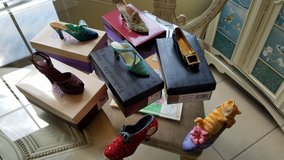 Miniature Collectible Shoes in Fort Leonard Wood, Missouri