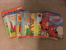 26 Clifford Books in Camp Lejeune, North Carolina