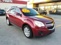 2011 Chevy Equinox **SUPER NICE, FINANCING AVAILABLE** in Bellaire, Texas