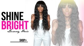 Gems 4 Jewels Virgin Hair! We believe that EVERY woman should SHINE BRIGHT LIKE A DIAMOND! in Norfolk, Virginia