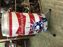 Vera's Antiques and Collectibles Budweiser Grill & Smoker. in Baytown, Texas