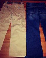 Boys size 6 pants in Spring, Texas