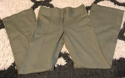 PiLoT dress pants size 6 in Fort Benning, Georgia
