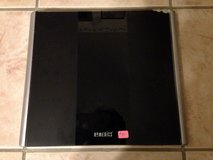 Homedics Bathroom Scale in St. Charles, Illinois
