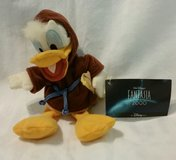 "2000 Disney ""FANTASIA"" Donald Duck Sorcerer 8"" Plush with Tags in Fort Benning, Georgia"