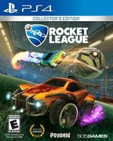 FS or Trade: PlayStation 4 Rocket League Collector's Edition PS4 in San Diego, California