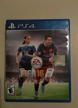 FIFA 16 for PS4 - PlayStation 4 in San Diego, California