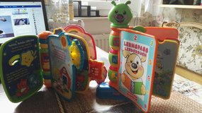 Two Vtech books ,German/Englich in Ramstein, Germany