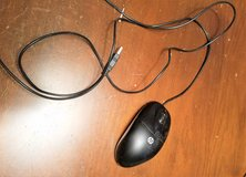 HP Computer Mouse WIRED Gamer in Kingwood, Texas