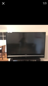 61 inch rear projection tv in San Clemente, California