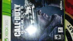 Xbox 360 games 10 of them in Fort Knox, Kentucky