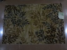 Accent Rug in Okinawa, Japan