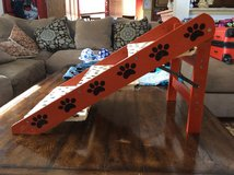 Doggie Stairs (new) in Kingwood, Texas