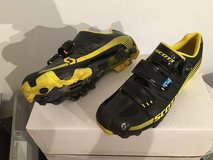SCOTT HMX CARBON MTB SHOE (10 US AND 44 EU) in Vicenza, Italy