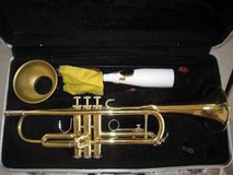 Beginner Trumpet, beats renting one for school. in Alamogordo, New Mexico