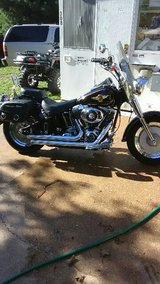 2005 Harley Davidson Fat boy in Fort Leonard Wood, Missouri