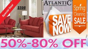 Couch & Love! 7 color options! in Cherry Point, North Carolina
