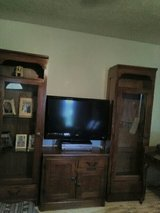 Entertainment center in Indianapolis, Indiana