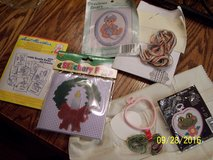 stitchery starter kits in Aurora, Illinois