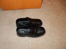Boys Black Dress Shoes-size 3.5 in Aurora, Illinois