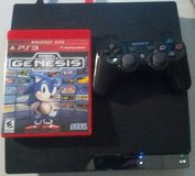 PS3 Console + Controller + Sonic Collection * Cleaning out sale. Lots must go * in Wiesbaden, GE