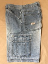 Old Navy Mens Cargo Shorts Size 31 in Okinawa, Japan