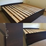 Platform Bed in Travis AFB, California