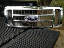Ford F-150 King Ranch Grill in Byron, Georgia
