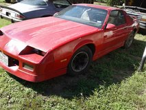 1988 Chevy Camaro - need gone asap in Cleveland, Texas