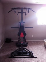 Bowflex Xtreme 2 SE in Fort Carson, Colorado
