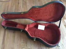 Vintage Harptone Guitar Case in Naperville, Illinois