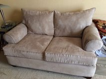 Couch in Lawton, Oklahoma