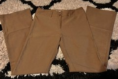 Beauty Brand dress pants size Med in Fort Benning, Georgia