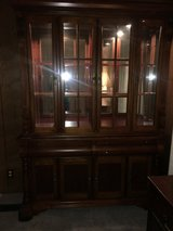REDUCED REDUCED REDUCED ONCE AGAIN Beautiful China Cabinet in New Lenox, Illinois