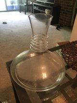 Glass Decanter in Bartlett, Illinois