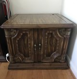 Solid wood end tables in Columbia, South Carolina